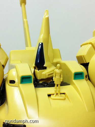 MG The-O PMX-003 Review OOB Build (71)