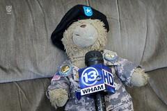 Day 139 - General Sarge TV Debut 02