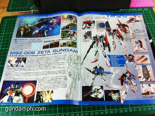 Building MG Zeta 2.0 HD Color Version (part 1) (8)