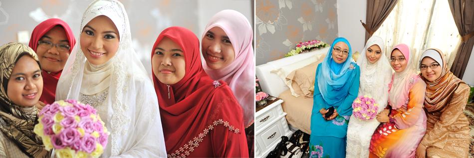 Najwa & Khairil 002