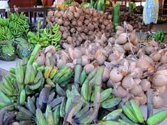 Port Vila market