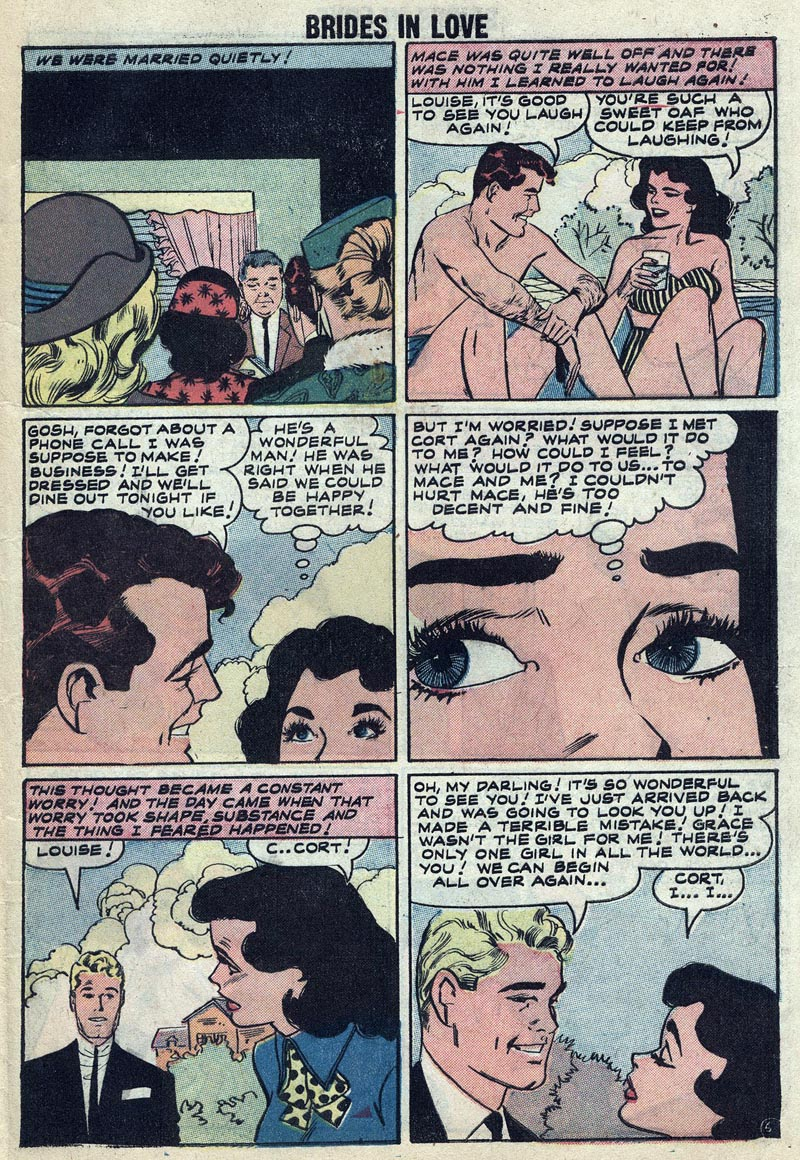 Brides In Love 09 - Gamble Called Love (Sept 1958) 05