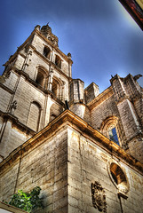 Santa María-Medina de Rioseco