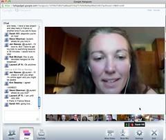KOMU Sarah Hill G-Plus Hangouts - pix 09 - Jen Reeves