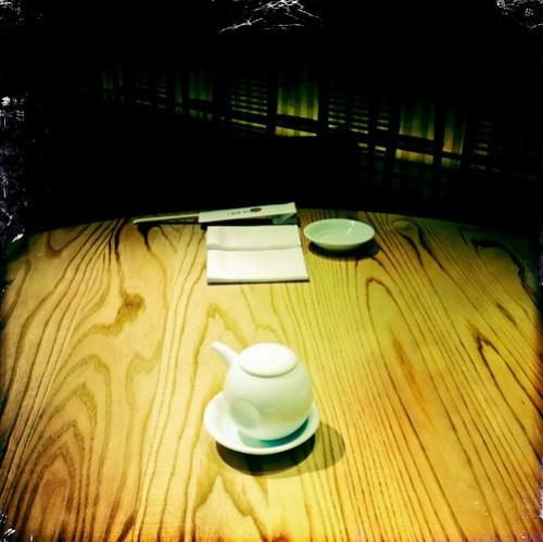 Nobutokyo lunch