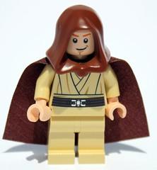 New Obi-Wan torso and face