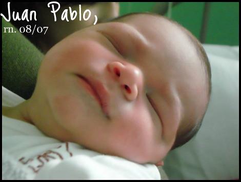 55 Juan Pablo 1 dia