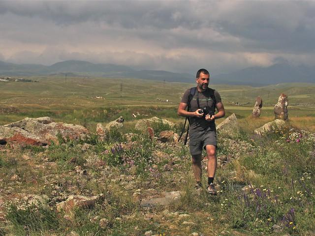 Karahunj et moi, Arménie