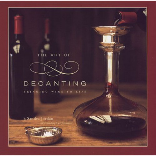 Art of Decanting