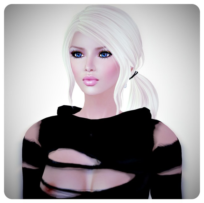 [e] Story - Blonde 02 - Hair Fair