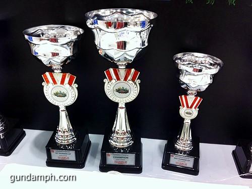 Toy Kingdom Gundam Modelling Contest Awarding Ceremony July 2011 (6)