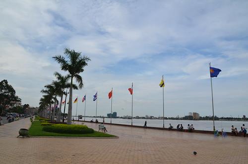 Mekong Riverfront