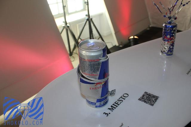 Red Bull Art of Can Bratislava