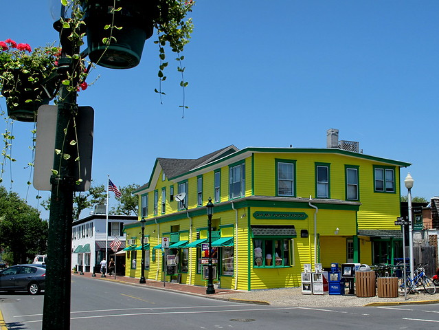 Cape May store