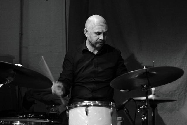 Paul Hession