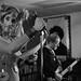Battleship Grey Gig, Lefty's Records, Lincoln, NE, October 28, 2011