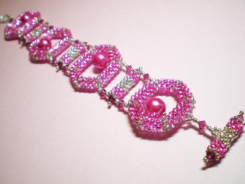 Barbie Bling Bracelet