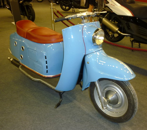 Salone Motociclo 2011 035