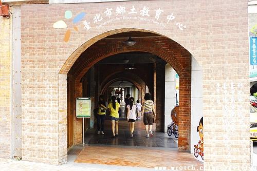 [旅遊.台北]剝皮寮老街巡禮~艋舺電影場景 @VIVIYU小世界