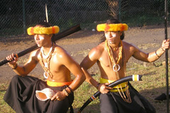 Men of I Fanlalai'an