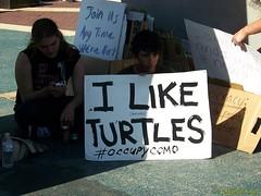 Occupy COMO