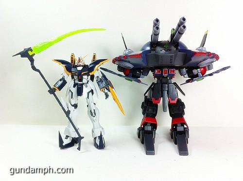 HCM Pro Destroy Gundam 1-200 GFAS-X1 Review (49)