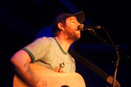 Jeff Rowe, Motorco, Durham NC, 10/27/11