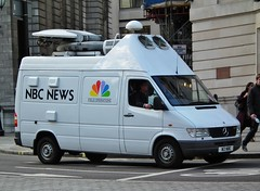 NBC News Sprinter