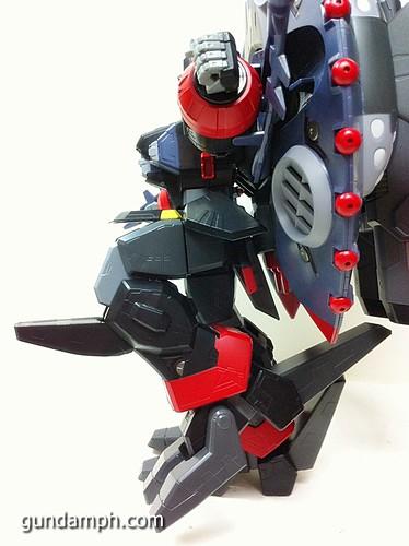 HCM Pro Destroy Gundam 1-200 GFAS-X1 Review (38)