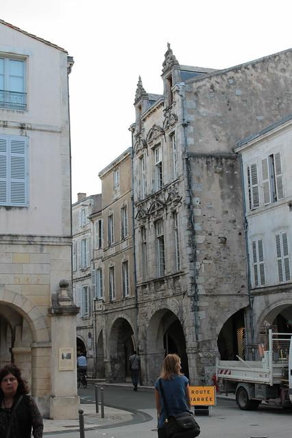 Rue des Merciers