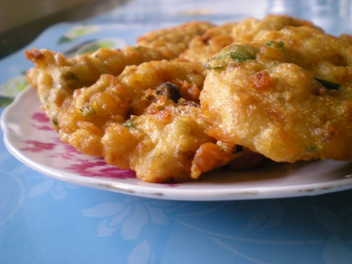 Cucur dhall 3