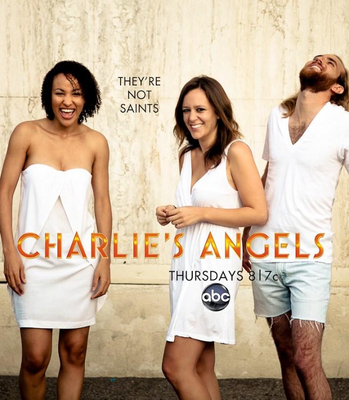 Charlie's Angels 2011