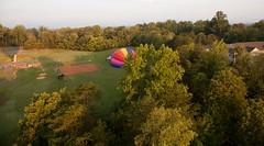 other balloon preps