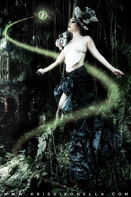 Digital Surrealism: Untitled