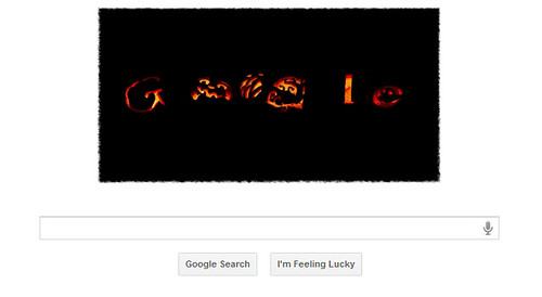 google.halloween.night