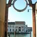 Arch, Venice
