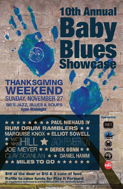 Baby Blues 11-27-11