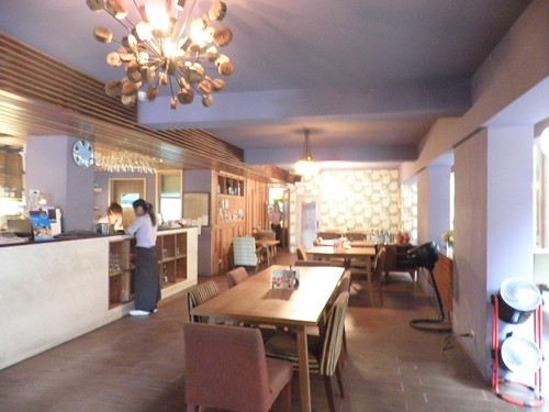 餐廳場景12