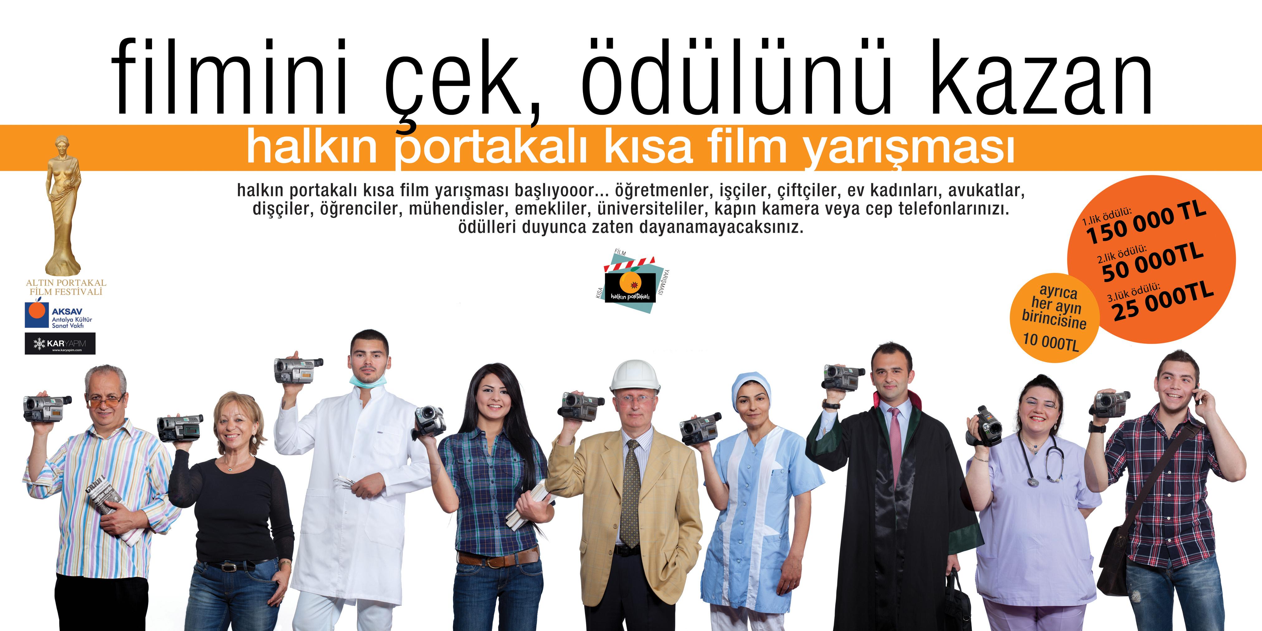 52. Altın Portakalda Ulusal Yarışma Filmleri Açıklandı 4