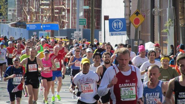 ingnycm2011. runners.