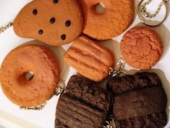 Biscotti in fimo