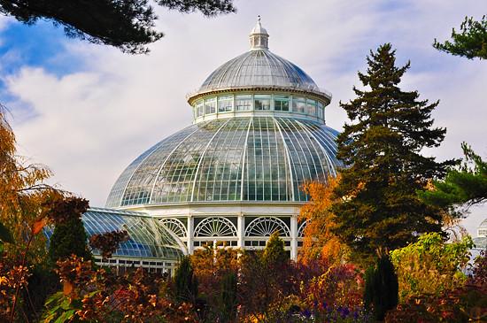 5899162113_9e9f235d42_z New York Botanical Garden New York  New York Gardens