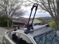 Rx8 with Yakima Highroller- Mtbr.com