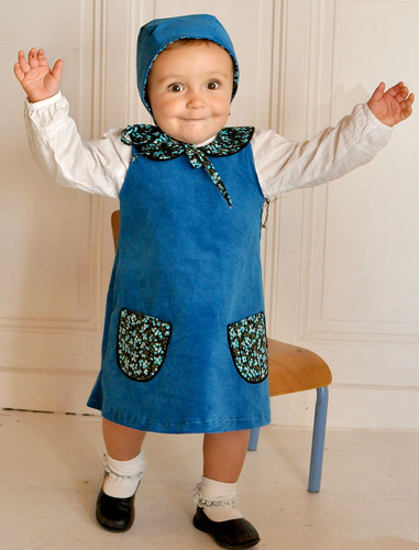 robe groseilles bleues jourdeviolette (1)