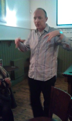 Geekup Blackpool #4