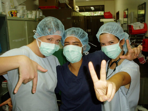 Team surgery awesome