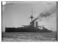 Ship:  AUDACIOUS (LOC)