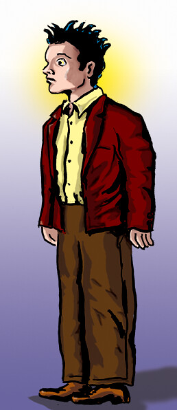 suitman