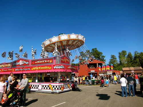 the fair!