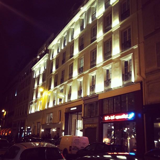 Hotel Opening le Pradey